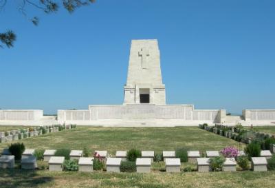 Lone Pine Memorial.