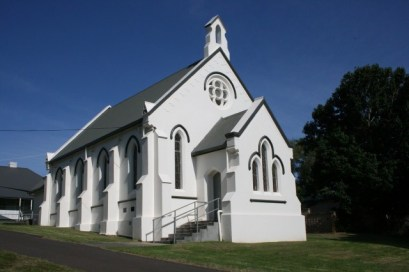 Congregational Church, Gerringong