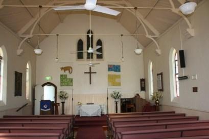 Congregational Church, Gerringong