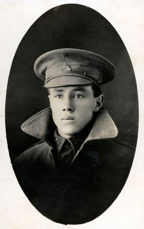 Victor Dalziel