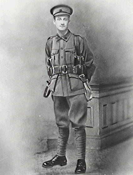 Edmund Patrick Gallagher