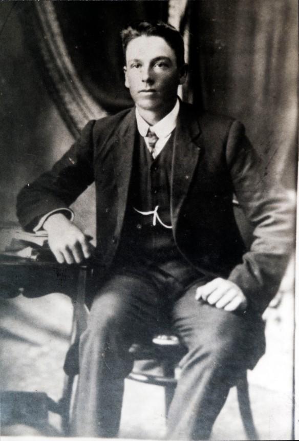 Edward Clifford