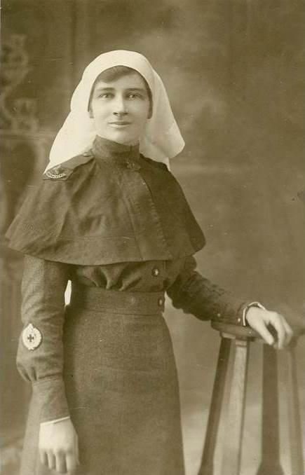 Alice Jane Thompson